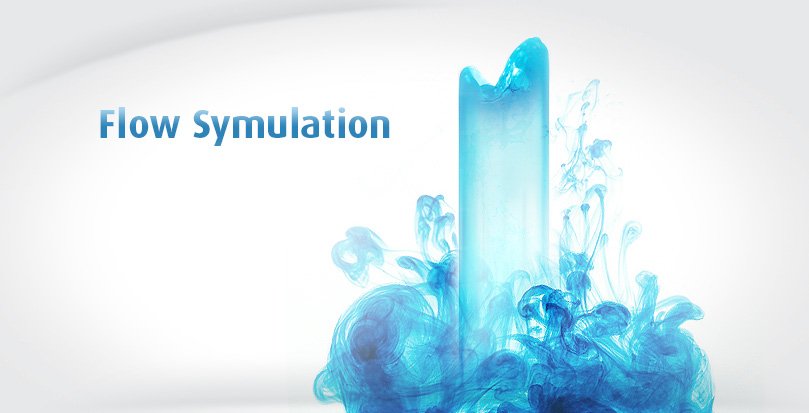 RENDER 305 Symulation